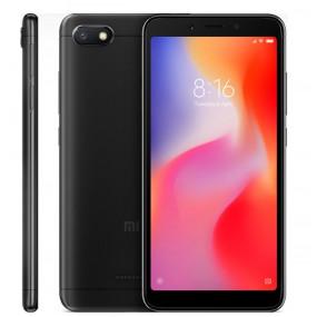 XIAOMI MI REDMI 6A 16GB Smartphones Black