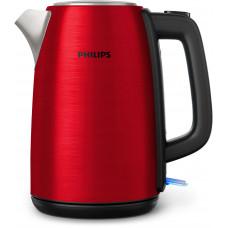 PHILIPS HD9352/60 Βραστήρες Red