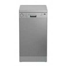 BEKO DFS05013X Πλυντήριο πιάτων
