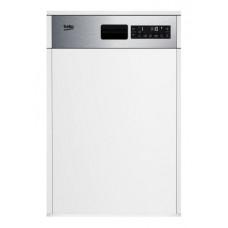 BEKO DSS 28021 X Πλυντήριο πιάτων Inox