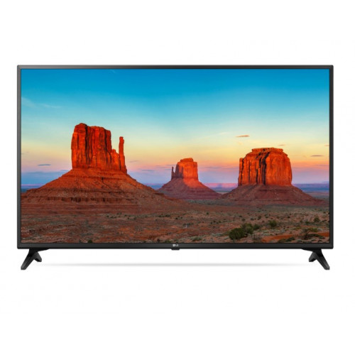 LG 49UK6200 Τηλεόραση