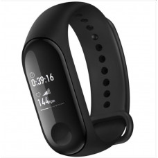 XIAOMI MI BAND 3 Fitness Bands Black