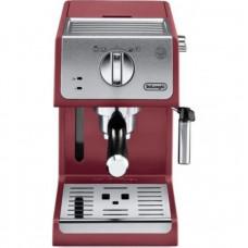 DELONGHI ECP33.21.R DL Μηχανές Espresso