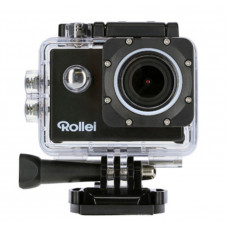 ROLLEI 540 (40321) Action Cam Black