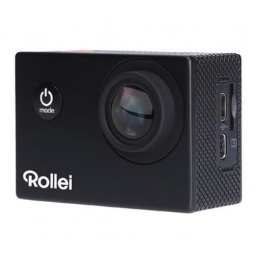 ROLLEI 540 (40321) Action Cam Black