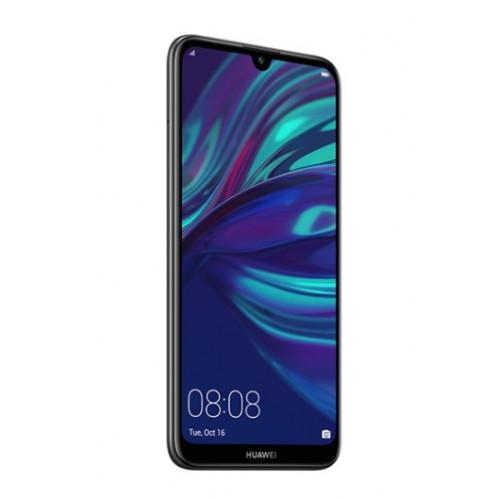 HUAWEI Y7 2019 Smartphones Midnight Black