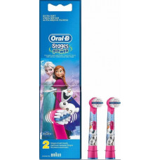 Oral-B Stages Power Frozen 2τμχ