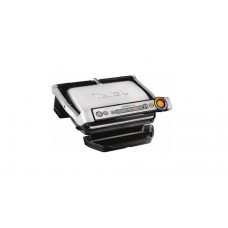 Tefal GC712 Optigrill+ Silver