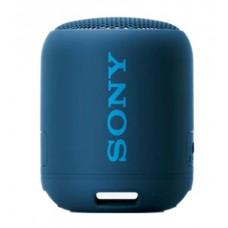SONY SRSXB12L Bluetooth Ηχεία Blue