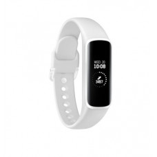 SAMSUNG GALAXY FIT e (SM-R375) Fitness Bands White