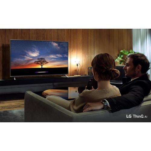 LG 55UM7100PLB.AEU Τηλεόραση