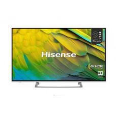 HISENSE H43B7500 4K Τηλεόραση