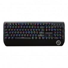 ZEROGROUND KB-2700G RGB SAKIMO Πληκτρολόγια
