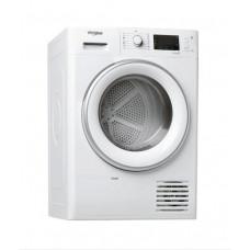 Whirlpool FT M22 9X2S με Αντλία Θερμότητας 9kg A++