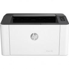 HP 107A LASER B/W (4ZB77A) Εκτυπωτές