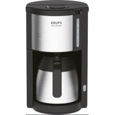 Krups KM305D Black