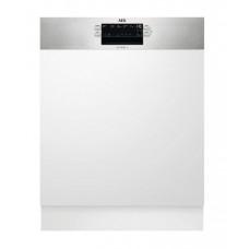 AEG FES5395XZM Εντοιχιζόμενο Πλυντήριο Πιάτων