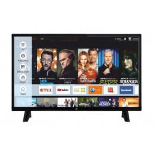 F&U FLS39202 LED FULL HD Τηλεόραση
