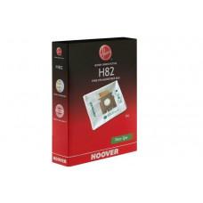 Hoover Σακούλες Σκούπας H82 4τμχ