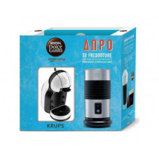 KRUPS KP123BFR MINIME DG Μηχανές Espresso