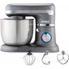 Pyrex SB-1010 Silver