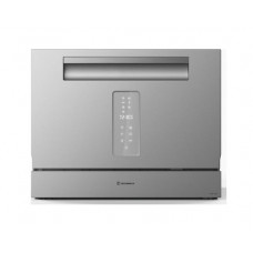 MORRIS TTS-164 A+ Πλυντήριο πιάτων Silver