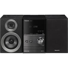 PANASONIC SC-PM600EG-K Micro-Mini Hifi Black