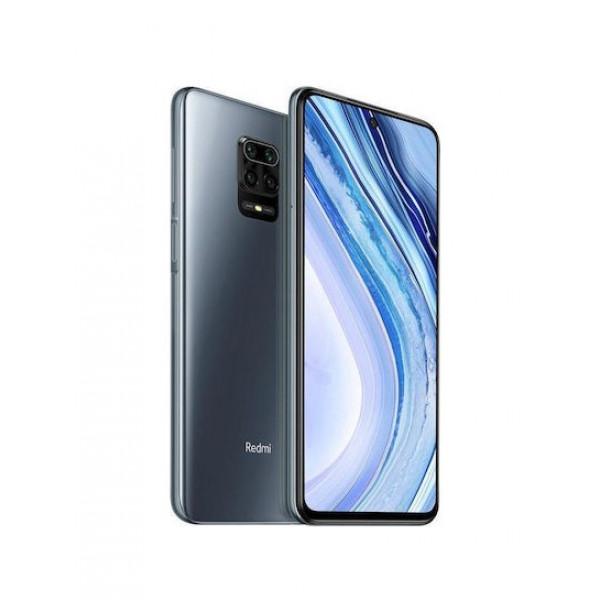 XIAOMI REDMI NOTE 9 PRO 128GB Smartphones Grey