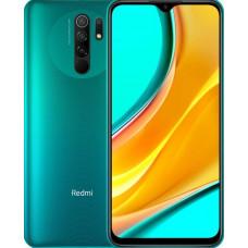 XIAOMI REDMI 9 3GB/32GB Smartphones Green