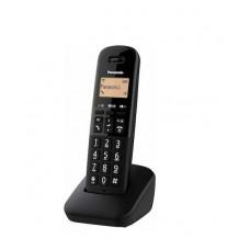 PANASONIC KX-TGB610GRB Ασύρματα Τηλέφωνα Black