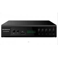 TELEMAX DVB-T2-535 H.265 Αποκωδικοποιητές Mpeg4