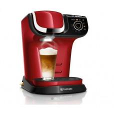 Bosch My Way 2 Καφετιέρα για κάψουλες Tassimo Red