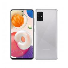 Samsung Galaxy A51 (128GB) Haze Silver