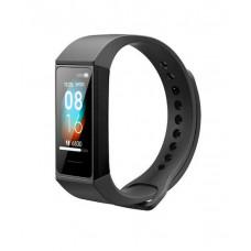 Xiaomi Mi Smart Band 4C Μαύρο