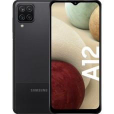 Samsung Galaxy A12 (64GB) Black