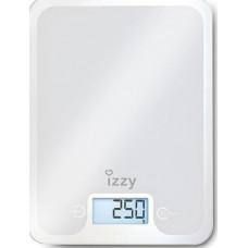 Izzy IZ-7004 La Crema Ψηφιακή Ζυγαριά Κουζίνας 10kg