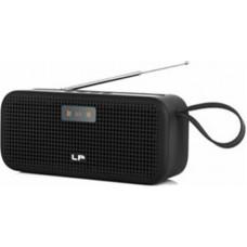 TELEMAX LP-V17 Bluetooth Ηχεία black