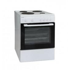 ESKIMO ES 4060 White Ηλεκτρικές κουζίνες