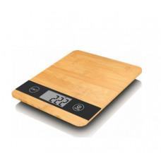TELEMAX KG-651 Wood Ζυγαριές κουζίνας