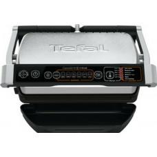 Tefal OptiGrill Initial GC706D Τοστιέρα 2000W