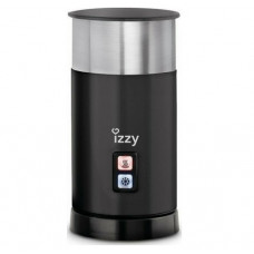 Izzy IZ-6200 Latteccino Συσκευή για Αφρόγαλα 550W 250ml Black