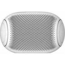 LG XBOOM Go PL2W Hχείo Bluetooth Ηχεία White