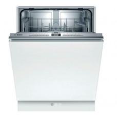 Bosch SMV4HTX31E Πλυντήριο Πιάτων Πλήρως Εντοιχιζόμενο