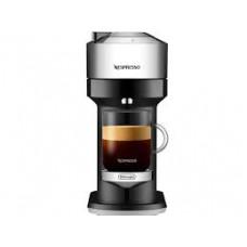 DELONGHI NESPRESSO VERTUO NEXT DELUXE ENV120.C Pure Chrome Μηχανές Espresso