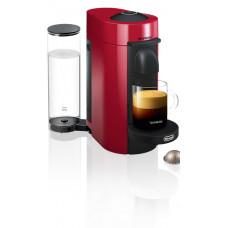 DELONGHI NESPRESSO VERTUO PLUS ENV150.R Cherry Red Μηχανές Espresso