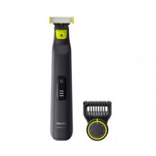 Philips One Blade Pro QP6530/15 Ξυριστική Μηχανή Προσώπου Επαναφορτιζόμενη