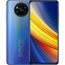XIAOMI XIAOMI POCO X3 PRO 6/128GB Smartphones Blue