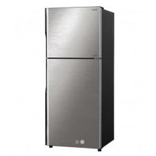 Hitachi R-VX471PRU9(BSL) Ψυγείο Δίπορτο NoFrost Inox