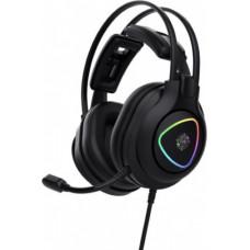ZEROGROUND HD-3100G KEIJI PRO Ακουστικά-Μικρόφωνα