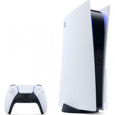 Sony PlayStation 5 Blu-ray Edition White (CFI-1016A)